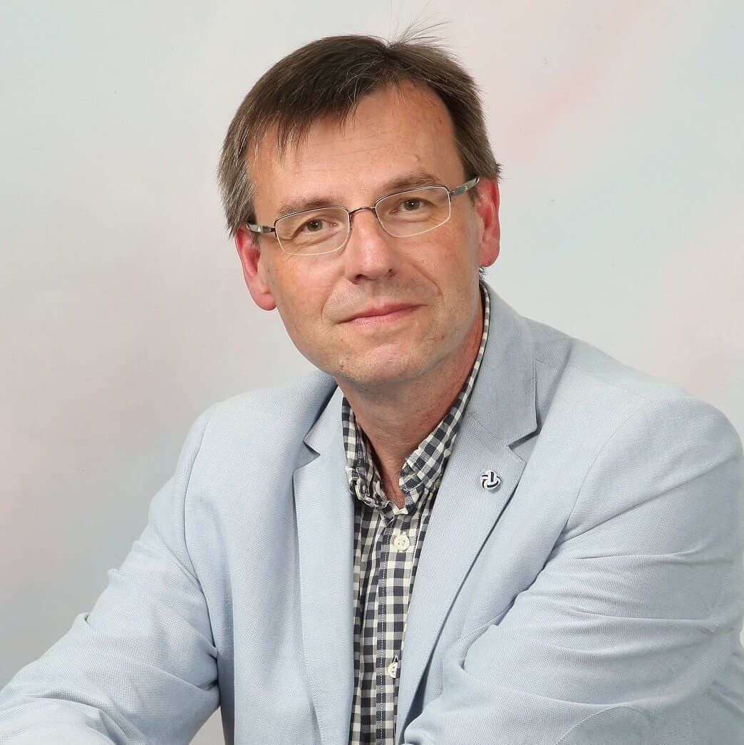 Valerij Dermol