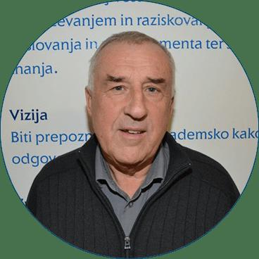 izr. prof. dr. Andrej Koren