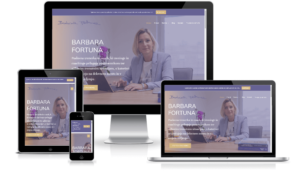 barbarafortuna.com portfolio item