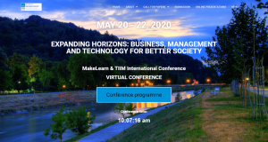Makelearn Conference 2020