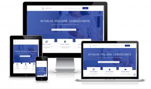 dermol.si - znanje.biz portfolio item