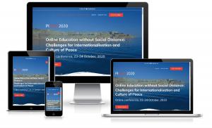 Piconf 2020 conference