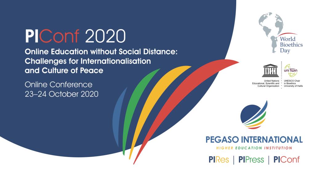 Piconf 2020 Zoom