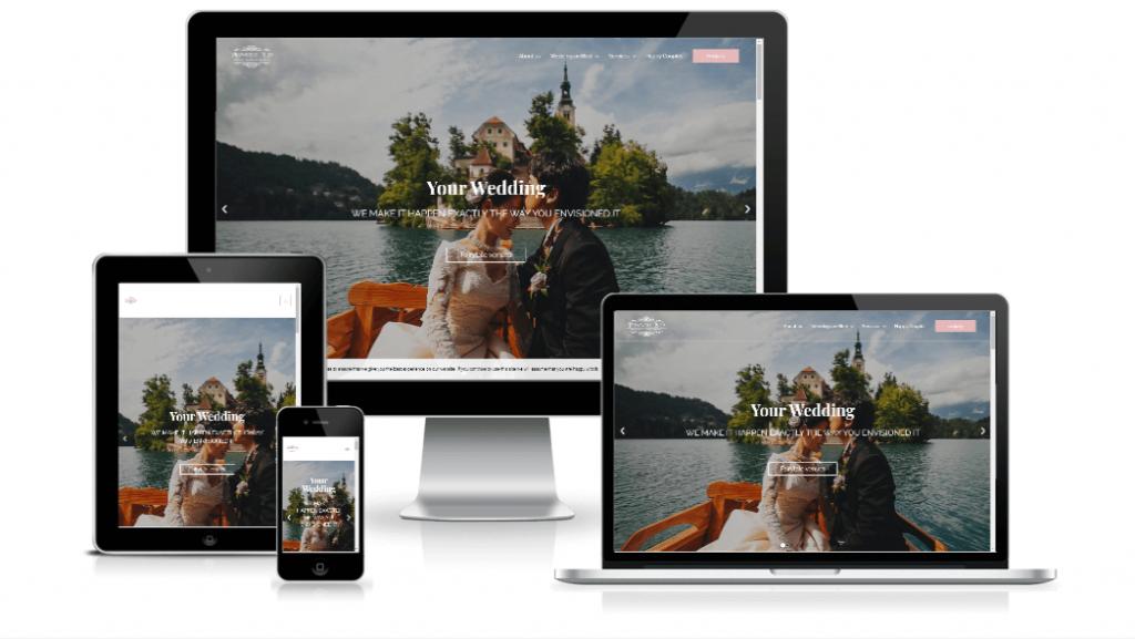 weddings in slovenia portfolio