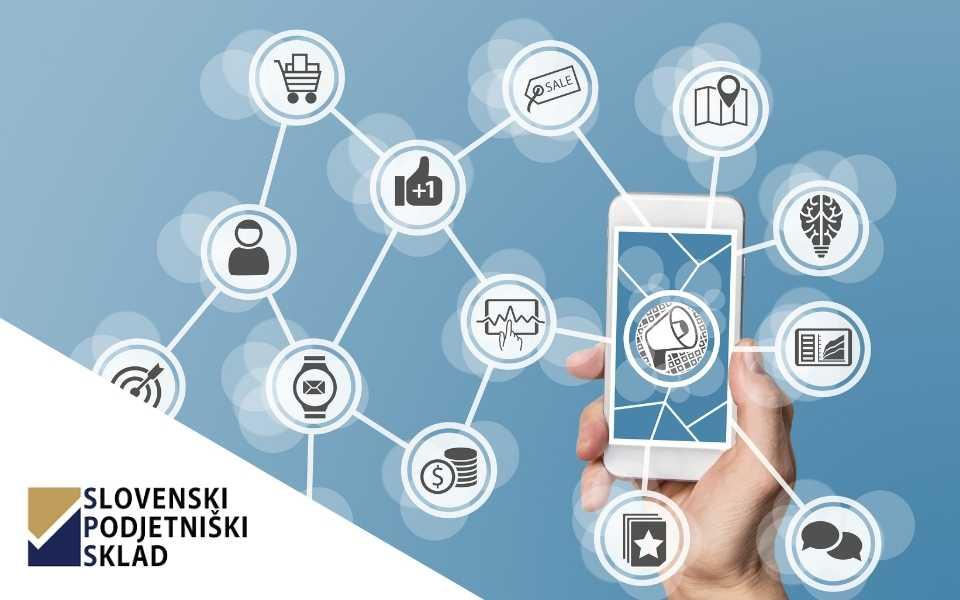 VAVČER za digitalni marketing